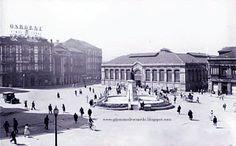 El Mercado del Sur,se inauguro en 1899. Gijón en el recuerdo