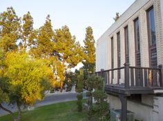 Hollyhock House. House tour: Architectural homes in Los Angeles