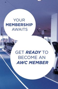 Membership to our brand new Athletic and Wellness Centre