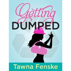 STEAL OF A DEAL! Getting Dumped Part 1 - A Schultz Sisters Mystery by Tawna Fenske, http://www.amazon.com/dp/B006T46I5M/ref=cm_sw_r_pi_dp_724Ipb0X2EP4E