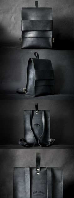 Mifland Concept 1 Rucksack Available @ mifland.com $498