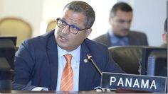 Panamá no le da a Colombia el voto necesario para debatir en la OEA la crisis fronteriza http://www.inmigrantesenpanama.com/2015/08/31/panama-no-le-da-a-colombia-el-voto-necesario-para-debatir-en-la-oea-la-crisis-fronteriza/