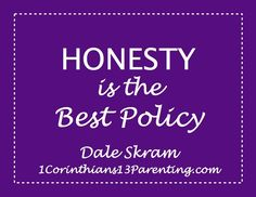 YES! -- Read how personal transparency and being real affects others.... #mentor