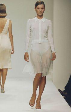 SS 1995 Womenswear