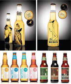 Beer Design by Toodleson, via Flickr