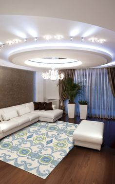6 Jaw-Dropping Useful Ideas: False Ceiling Design Minimalist false ceiling bedroom small spaces.False Ceiling Dining Lamps false ceiling living room and dining. House Ceiling Design, Ceiling Design Living Room, False Ceiling Living Room, Bedroom False Ceiling Design, Living Room Designs, Living Room Decor, Living Rooms, Living Spaces, Plafond Design