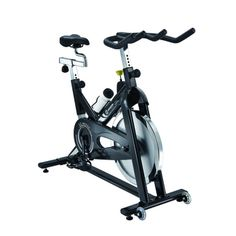 Horizon Spin Bike S3
