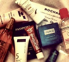 Drugstore Discovery Of The Week: French Pharmacy Finds, Part II