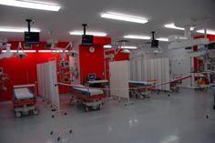 Trauma Center Trauma Center