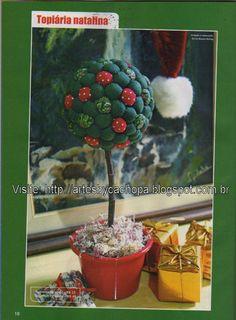 Artes by Cachopa: Natal