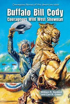 Buffalo Bill Cody: Courageous Wild West Showman (Courageo... https://www.amazon.com/dp/1464400903/ref=cm_sw_r_pi_dp_x_5wMVxbG0S6ZRN