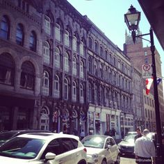 Old #Montreal #Canada #travel