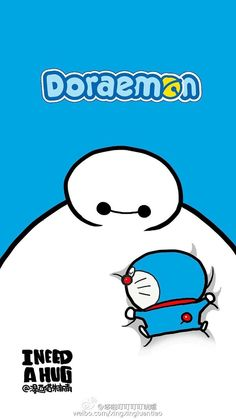 Blanco blanco blanco blanco (● - ●) Baymax !!
