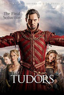 """I'm particularly fond of my IMDb submission concerning the """"T"""" in """"Tudors"""". LOL Just sayin'..."""