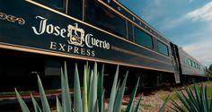 La ruta del tequila en tren | inanaut
