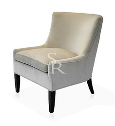 D: 30 x H: 32 x W: 27  Sarah Richardson Design    Coco Chair -- love this for the bedroom