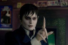 Watch The 'Dark Shadows' Official Trailer