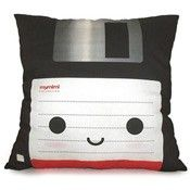 floppy cushion. never forget!