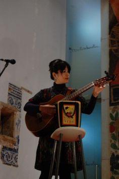2011.11.16 Concerto ZOOM /Salão Nobre Barcelos LIVE!の画像:小暮はなのブログ