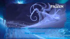 Frozen - Let it go [German] English Subtitle