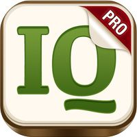IQ (pro) level test. Get intellect evaluation and show the world how smart you are. by Dmitriy Yudin