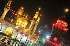 الكاظمين ع بغداد