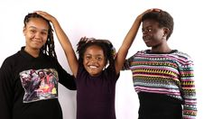 PSA | ♥ My Natural Hair Is Beautiful ♥  Natural hair manifesto for the little girl in all of us. Share the wisdom and love here.   #naturalhair.