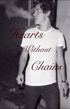 "Read ""Hearts Without Chains - 41."" #wattpad #fanfiction"