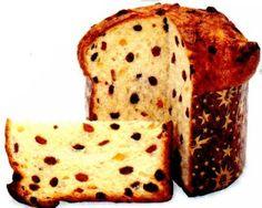 Panettone.. nato al nord italia.. famoso in tutto il mondo.. simbolo del natale italiano!.. immancabile!