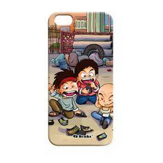 Benks Magic Maltose Phone Case for iPhone 5/5S