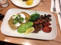 rose st breakfast melbourne - Google-Suche