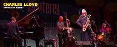 Charles Lloyd - 58th Monterey Jazz Fest 2015
