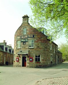 Mashtun Aberlour - Welcome to The Mash Tun in Aberlour, in the heart of Scotland's Malt Whisky Country
