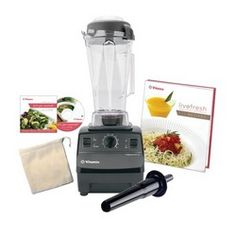 The 97 best vitamix reviews images on pinterest kitchen utensils once you try the vitamix blender youll never want to be without it fandeluxe Choice Image