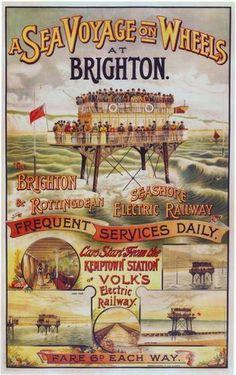 Brighton Kent