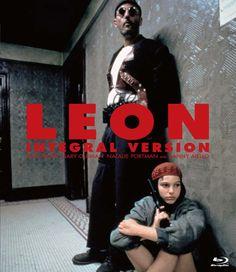 Leon Complete Edition [Blu-ray] for sale online Matilda Movie, Leon Matilda, Natalie Portman, Series Movies, Film Movie, Hollywood Poster, Jean Reno, Gary Oldman, Independent Films