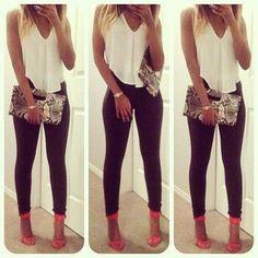 (1) fashion lady | via Facebook
