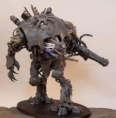 Warhammer 40k Art, Warhammer Models, Warhammer 40k Miniatures, Imperial Knight, Carapace, Sci Fi Armor, Tyranids, Fantasy Miniatures, Space Marine
