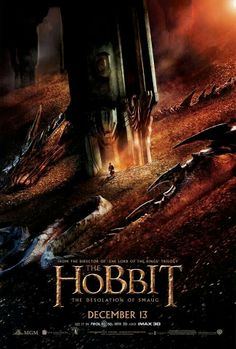 Truly... the songs and tales fall utterly short of the enormity of Smaug the stupendous in the Hobbit: Desolation of Smaug.