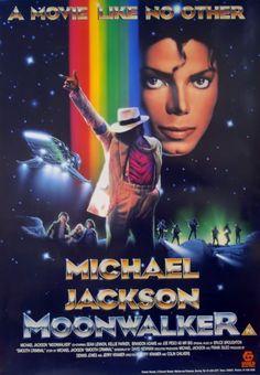 Moonwalker - Michael Jackson