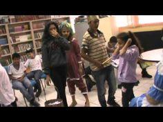 Monteiro Lobato na Sala de Leitura - Escola Imaculada - YouTube