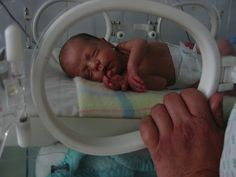 Premature Babies-How We Treat Them Fifty Years Later