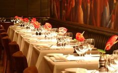Peploes Wine Bistro | Dublin Restaurant - Reviews, Menu and Dining Guide St Stephens Green