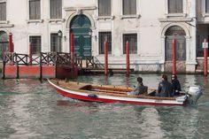 Venetians | by My Italian Sketchbook