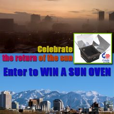 ENTER TO WIN BY SUNDAY FEB 3!!!