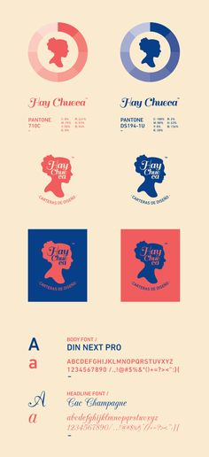 Hay Chueca by Emiliano Aranguren, via Behance