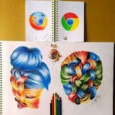 Social Media Firefox & Google Chrome