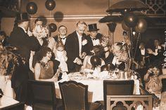 6.5.2016. RAVINTOLA HISTORIA...Vappu oli riehakas Pörssiravintolassa vuonna 1930.