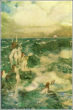 'Tannhäuser' by Richard Wagner, published by Brentanos 1911