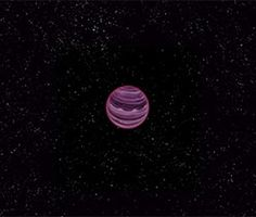 An international team of astronomers has discovered an exotic young planet that is not orbiting a star. This free-floating planet, dubbed PSO J318.5-22, is just 80 light-years away from Earth.